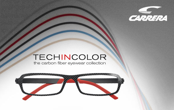 Carrera TechINcolor