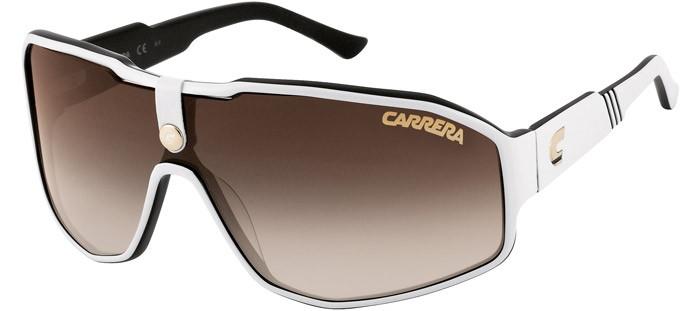 6b4846300f La Carrera 36 est une lunette de soleil de marque CARRERA. Fabriquée en  acétate, ces lunettes sont équipées de verres solaires. Noire et de forme  masque, ...